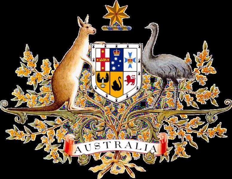Obyvatelstvo austrálie